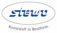 STEWO Kunststoff in Bestform Logo